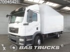 camión MAN TGM 15.290 4X2 Manual Ladebordwand Euro 5