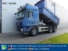 camion Mercedes ACTROS 2654