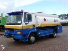 camión cisterna DAF usado