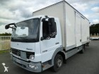 camion Mercedes Atego 1018 N 42 C