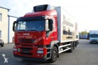camion Iveco AT260S42 Kühlkoffer*Euro 5*Carrier Supra 850