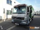 camion DAF LF 45.180 HOLZ KIP