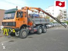 camion Mercedes 2531 6x4/4