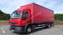 camion portacontainers Renault