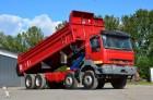 ciężarówka Renault KERAX 385 8x4 FULL SPRING