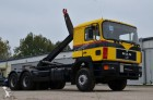 camión MAN 27.403 6x4 1996 FULL SPRING - HOOKLIFT or CHASSIS