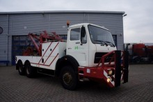 camion Mercedes SK2626 Manual 6x6 Holmes 750 recovery truck 1502