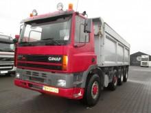 camion ribaltabile Ginaf usato