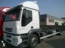 camion Iveco Stralis 190S35