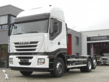 camion Iveco AS260S45Y/ Automatik / EEV / Retarder / 450 PS