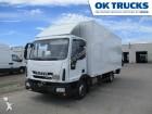 camión Iveco Eurocargo ML75E19P