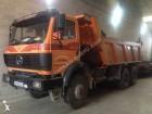 camión benne TP Mercedes usado