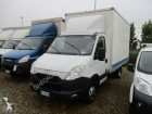 camion Iveco 35 C 21