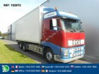 camion Volvo FH13.440 6X2 BOX MANUAL EURO 4