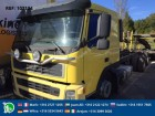 camion Volvo FM400 - SOON EXPECTED - 6X2 CHASSIS EURO 4