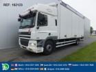 camión DAF CF85.360 4X2 BOX MANUAL EURO 4