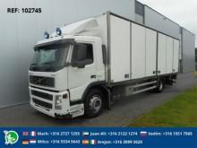vrachtwagen Volvo FM9.260 4X2 BOX EURO 3