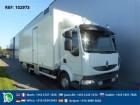 vrachtwagen Renault
