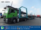camion MAN TGS18.360 4X2 WITH EUROLOHR 1.12 E3 (2007)
