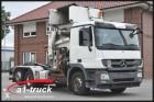 camion telaio Mercedes usato
