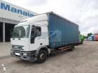 camión lonas deslizantes (PLFD) Iveco usado