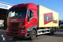 camion Iveco AS260S420 *Euro 5*Carrier Supra 950u*LBW*Lift*