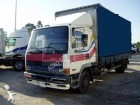 camion Teloni scorrevoli (centinato alla francese) DAF usato
