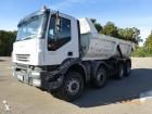 camion benna edilizia Iveco usato