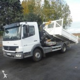 camion Mercedes ATEGO1018