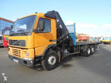 camion plateau standard Volvo occasion