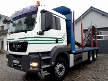 camion MAN TGS 33.480