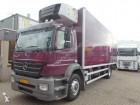 camion Mercedes Axor 1823L