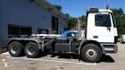 camión Ampliroll Mercedes usado