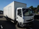 camion furgone plywood / polyfond Renault usato