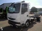 camion telaio Renault usato