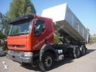 camion Renault Kerax 420 6x4, Manual + Intarder, Klima
