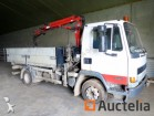 camion DAF AE 45 CE