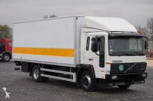 Volvo / FL 612 / 180 / KONTENER + WINDA truck