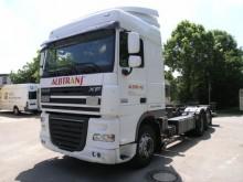 camion châssis DAF occasion