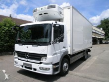camión Mercedes Atego 1224 L Th.King MD 200 Multitemp Bitemp