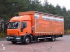 camion Teloni scorrevoli (centinato alla francese) Iveco usato