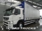 vrachtwagen Volvo FM 330 6X2 Lift+Lenkachse Hardholz-Boden Euro 5