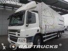 camion DAF CF75.310 6X2 Lenkachse Ladebordwand Bordwande Ha