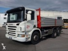 camion Scania P400