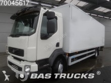 camion Volvo FL 240 4X2 Manual Ladebordwand Euro 5 German-Tru