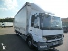 camion Mercedes Atego 1222 N
