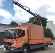 camion cassone fisso usato