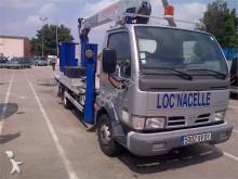 camión Multitel MJ190AZ