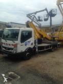 ciężarówka Haulotte HTB180