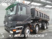 camión Mercedes Actros 4146 K 8X4 Retarder 3-Seiten 3-Pedals Big